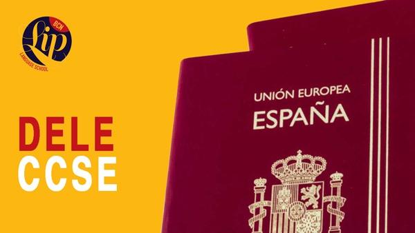 DELE/CCSE Spanish Nationality